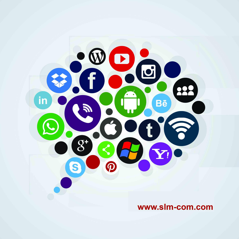 Gestion des réseaux, sociaux, Community Management, Newsletters, Campagnes SMS