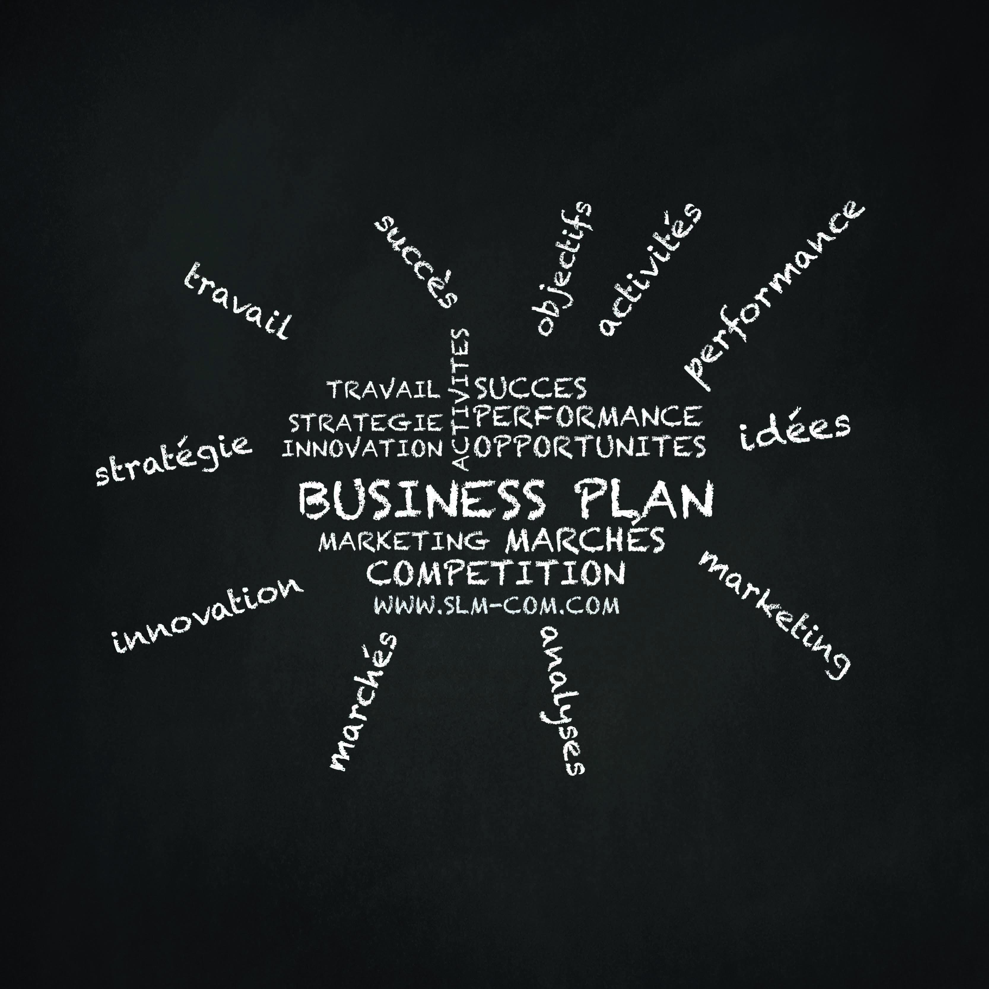 Stratégie de communication, Stratégie marketing, conseil